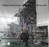 Macchinario ad alta velocità della carta della lamiera sottile del tabacco