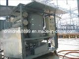 ZYD-100 2단계 진공 변압기 기름 정화 기계