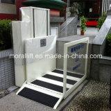 Elevador Disabled hidráulico do passageiro da alta qualidade com CE