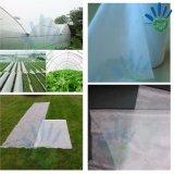 PP 농업 짠것이 아닌 직물 반대로 UV 취급된 PP 비 길쌈된 작물 줄 덮개
