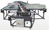 Стеклянная печатная машина (кожа, PU, PVC, ЕВА, пластмасса)