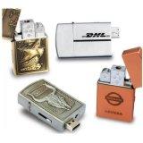 Azionamenti Abitudine-A forma di dell'istantaneo del USB, lega di alluminio