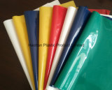 Pvc Film Used voor Decoration/Stationary/Tape met All Colors