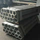 Трубы из цельного алюминия 6061 T6 для механической обработки
