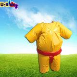 Тренеров из ПВХ надувные костюмы сумо для конкуренции