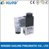 2V025-06 Aluminium Material Direct Acting Low Price Solenoid Valve