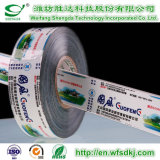 PE/PVC/PET/BOPP/PP Film protecteur pour profilé en aluminium/plaque en aluminium/Conseil/Aluminum-Plastic Profil de grain du bois