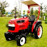Trattore agricolo a quattro ruote di Jinma 28HP