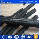 Boyau hydraulique flexible de SAE100 R5