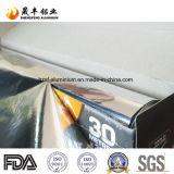 Papel de embalaje del papel de aluminio de la Caliente-Venta