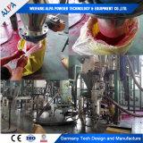 Colorantes ultrafino Gringding Mills pulverizador