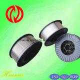1j13 Draad van de Legering van het Aluminium van het ijzer de Zachte Magnetische