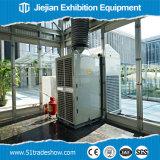 Zentrale Lufterhitzung und Klimagerät