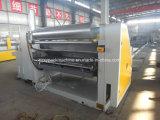 Machine ondulée de fabrication de papier de face simple à grande vitesse