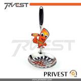 Hotsale utensilio de cocina cuchara ranurada para Hot Pot