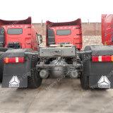 대중 적이고 및 튼튼한 420HP 트랙터 트럭 Sinotruk HOWO