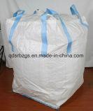 Sac cubique à sac de la colle de sable de grande tonne enorme du plastique FIBC/