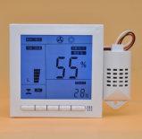 محضن [ديجتل] درجة حرارة ورطوبة جهاز تحكّم مع محترف