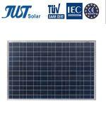 95W PolySonnenkollektor, Solarzellen mit CER, TUV-Bescheinigungen