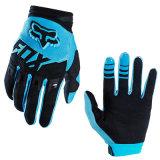 Перчатки Wear-Proof мотоцикла Blue&Black off-Road участвуя в гонке (MAG61)