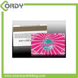 Cartão RFID do hotel T5577 com faixa magnética Hico ou Loco