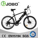 Estilo Europa bicicleta eléctrica de 26 pulgadas de Tipo de montaña con batería oculto en15194 Jb-Tde15z
