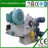 De gran tamaño, 220kw, el 20% de batería de alta capacidad de la máquina trituradora de palets de madera para combustible