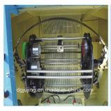 De Kabel die van de hoge snelheid Verdraaiend de Machine van de Draad van de Kabel vastlopen