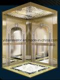Passeggero Elevator con Etched Mirror Wells (JQ-B019)
