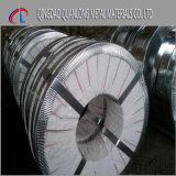 Kaltgewalzter galvanisierter Stahlstreifen mit hoher Zink-Beschichtung