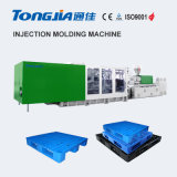 プラスチックPet Prefrom/DustbinかPallent/Crate/Tableware Servo Motor Different Ton Model Injection Molding Machine (Servo Motor)