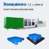플라스틱 Pet Prefrom/Dustbin 또는 Pallent/Crate/Tableware Servo Motor Different Ton Model Injection Molding Machine (Servo Motor)