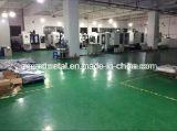 Partie d'usinage CNC de précision pour les équipements de communication et de transport