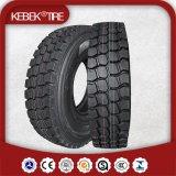 Tous les pneus de camion radial de l'acier 11r22.5 avec DOT Certificat