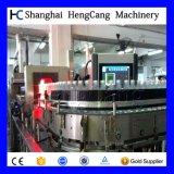 Máquina de detección de etiquetado automático