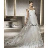2011 свадебные платье (WD1044)