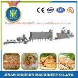 Extrudeuse de nourriture de protéine de soja de prix usine de qualité