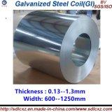 Galvanisiertes Stahlring-/Aufbau-Gebrauch-Ring-Blatt des Gi-/SGCC Sgch