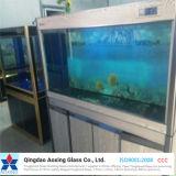 Pour la maison de verre feuilleté trempé Application/aquarium
