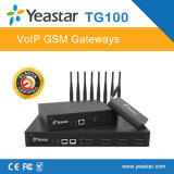 SIM Card/SMS Management/GSM Terminalの1/2/4/8/16/32のGSM Channel Gateway