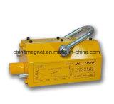 Permanenter magnetischer Heber Yx-2/anhebender magnetischer Kran für anhebende Eisen-Platte