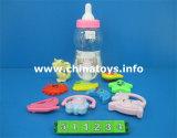 놓이는 교육 장난감 가장 새로운 플라스틱 베비 벨 (511232)