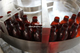 Machine de remplissage de bouteilles médicale de sirop de pétrole