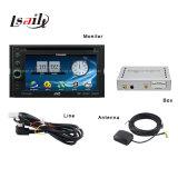 800*480 (LLT- PR3113)를 가진 Pioneer를 위한 차 Navigation System Box 및 ISDB-T 또는 DVB-T 또는 소니 또는 Kenwood/Jvc/Alpine