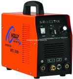31 40A血しょうカッター160AMP TIG Stick/150AMPアークの溶接工(MTCシリーズ)