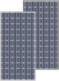 Panneau solaire 203W cristallin mono avec 72PCS cellule de 5 pouces
