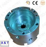 Hohe Präzision CNC Barss/Edelstahl/Aluminium, das Ersatzteil-Maschinen-Teile prägt