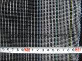2,8*8 мм черный 50 GSM против града Net для сада