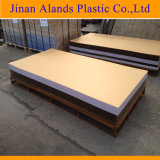 High Quality Cast Jinan Alands Factory Clear Acrylic Sheet