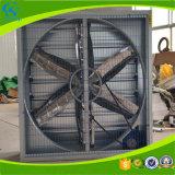 Ventilateur d'aérage s'arrêtant de ventilateur d'extraction de Chambre de vache à grand flux d'air